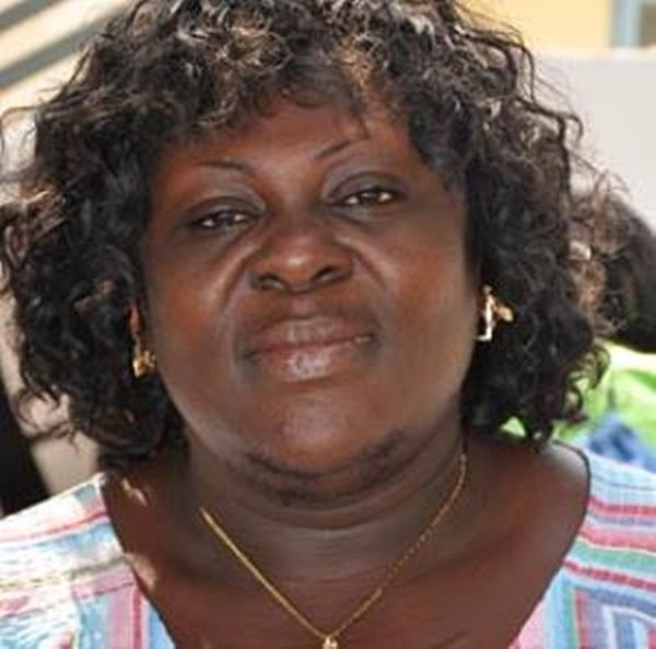 Veteran Actress - Miliky MiCool Dead