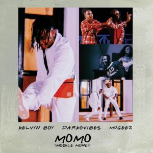Kelyn Boy - MOMO ft Darkovibes x Mugeez (Mp3xclusives)
