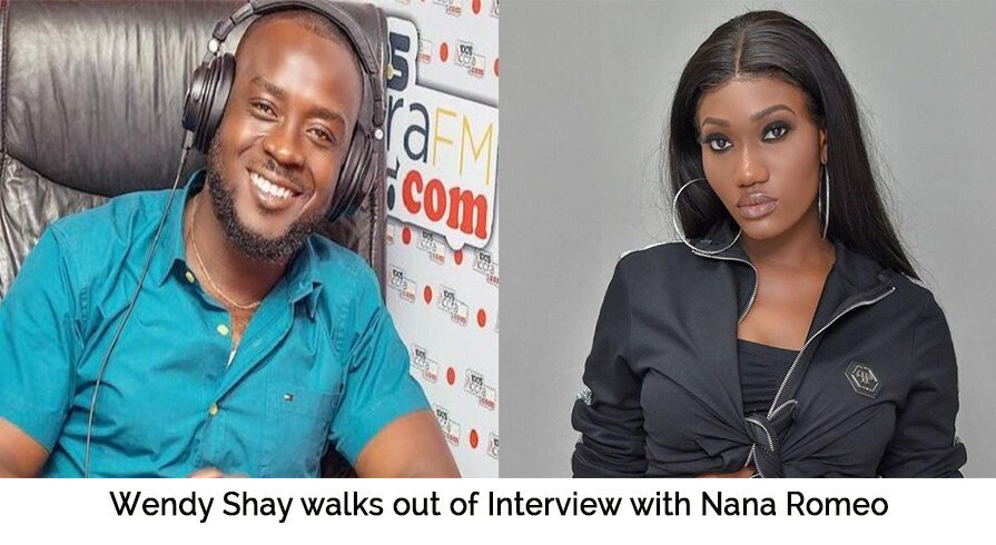 Wendy Shay Interview