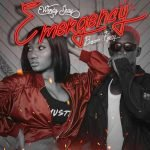 Wendy Shay ft Bosom Pyung - Emergency (Mp3xclusives)
