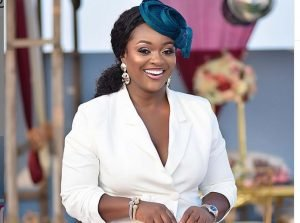 Jackie Appiah Most Followed Ghanaian On Instagram