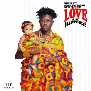 Killbeatz - Love & Happiness EP