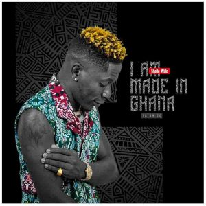 Shatta Wale - I Am Made In Ghana