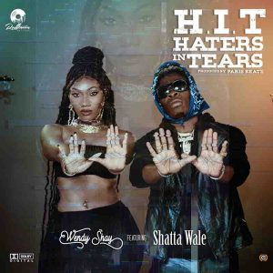Wendy Shay - H.I.T (Haters In Tears) ft Shatta Wale