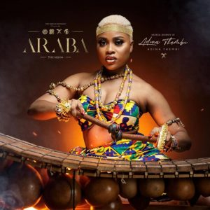 Adina - Araba Album