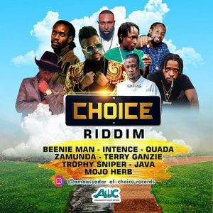 Beenie Man - Money Language (Choice Riddim)