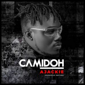 Camidoh - Ajackie Mp3 Download