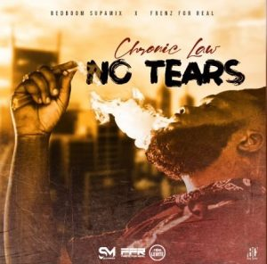 Chronic Law - No Tears (Prod. by Redboom Supamix)