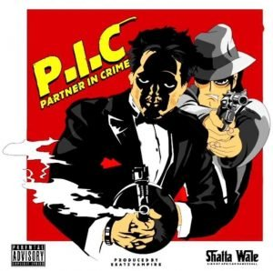 Shatta Wale - Partner In Crime (PIC)