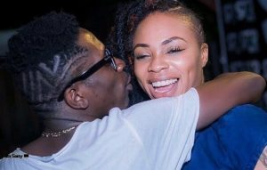 Michy Was Not Happy - Shatta Wale Reveals What Led To Their Break up