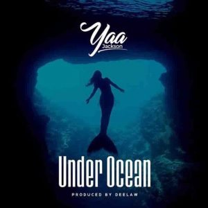 Yaa Jackson - Under Ocean (Prod. by Dee Law)