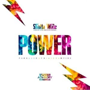 Shatta Wale - Dealer (Power) Mp3 Download