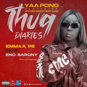 Yaa Pono - Emmaa Pe ft Eno Barony Mp3 Download