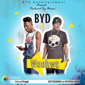BYD Music - Waahw3