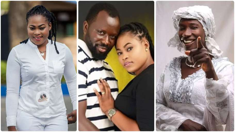 Cecilia Marfo orders Joyce Blessing to return to her marriage