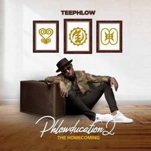 TeePhlow - Ma Mind Dey (Prod. by Jaemally Beat)