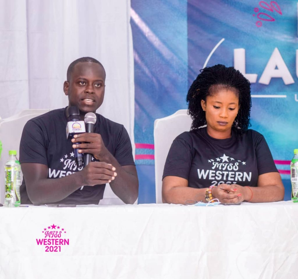 Miss Western 2021 Press Launching 5